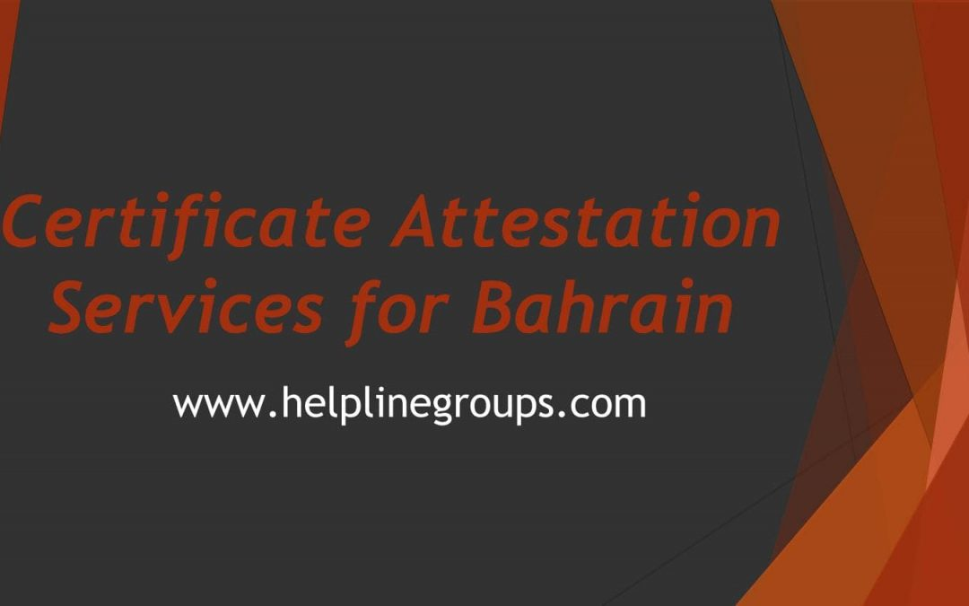 WHAT MAKES BAHRAIN ONE OF THE MOST PREFERRED GLOBAL HUBS ACROSS THE WORLD?