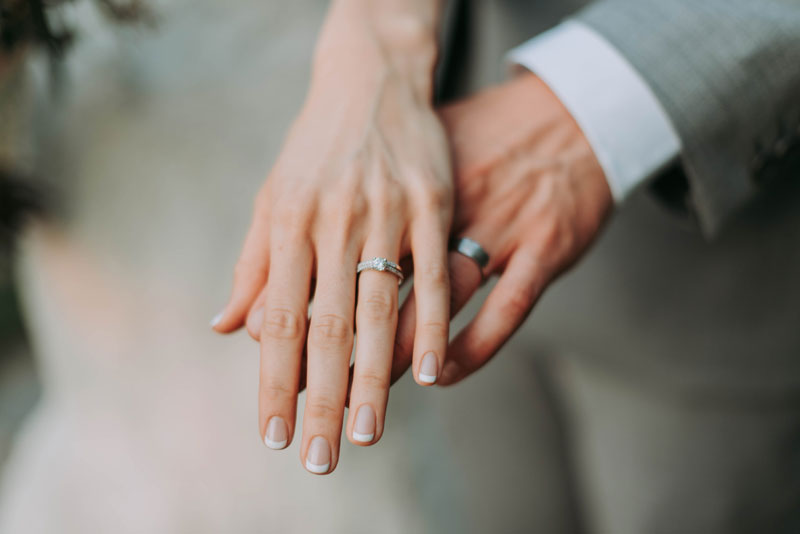 Marriage certificate attestation in Thrissur
